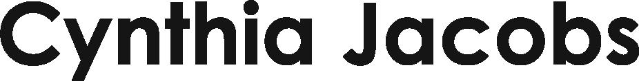 cynthia jacobs logo